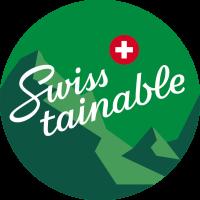 Ninguna región, Montaña, Cruz / bandera suiza