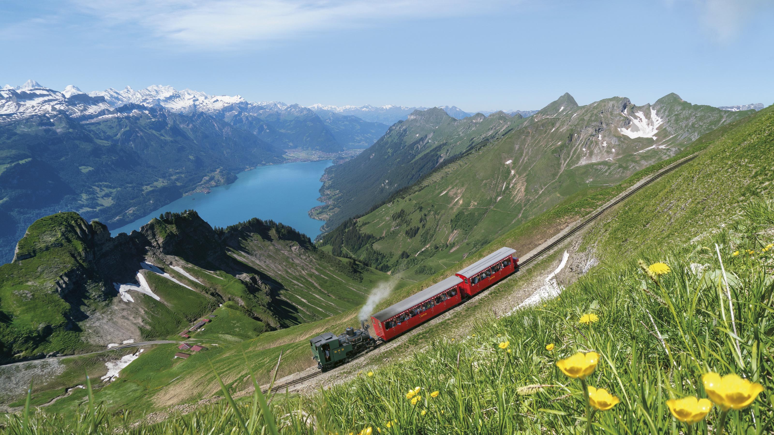 Rothorn de Brienz   Suisse Tourisme