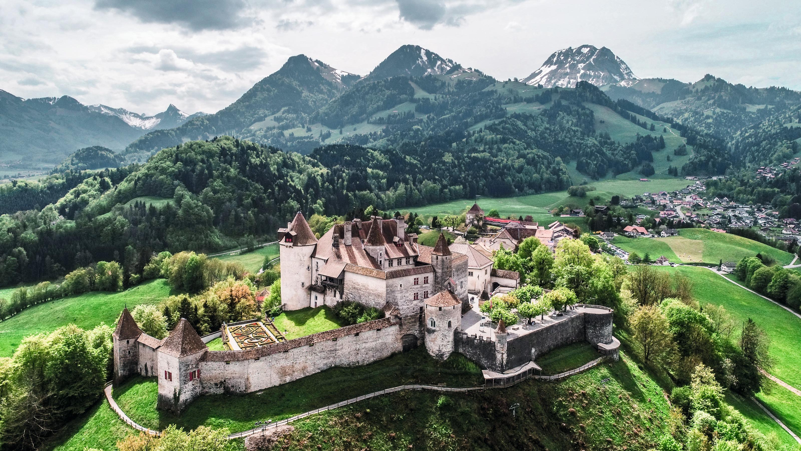 Gruyères | Switzerland Tourism