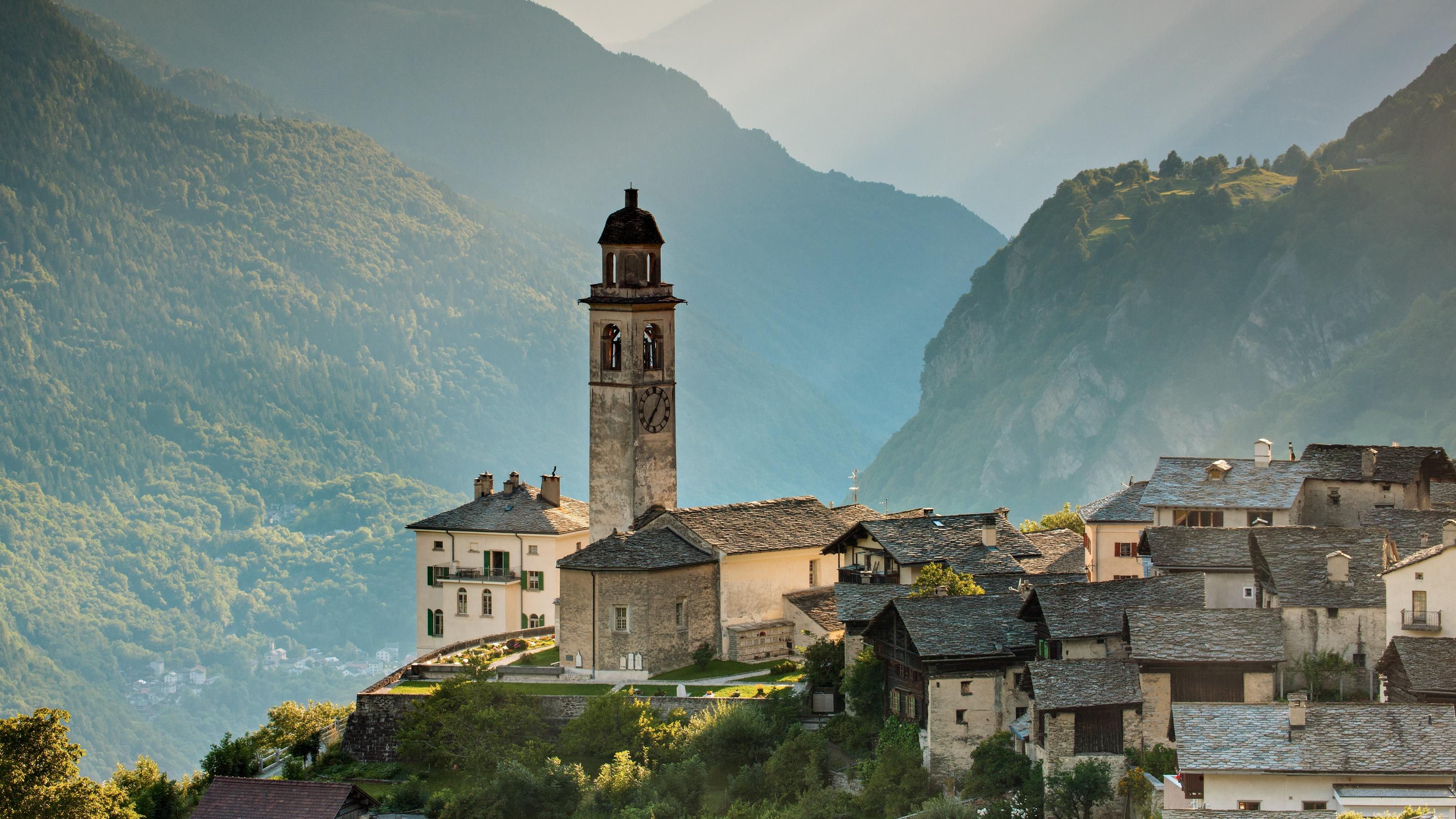 Soglio   Switzerland Tourism
