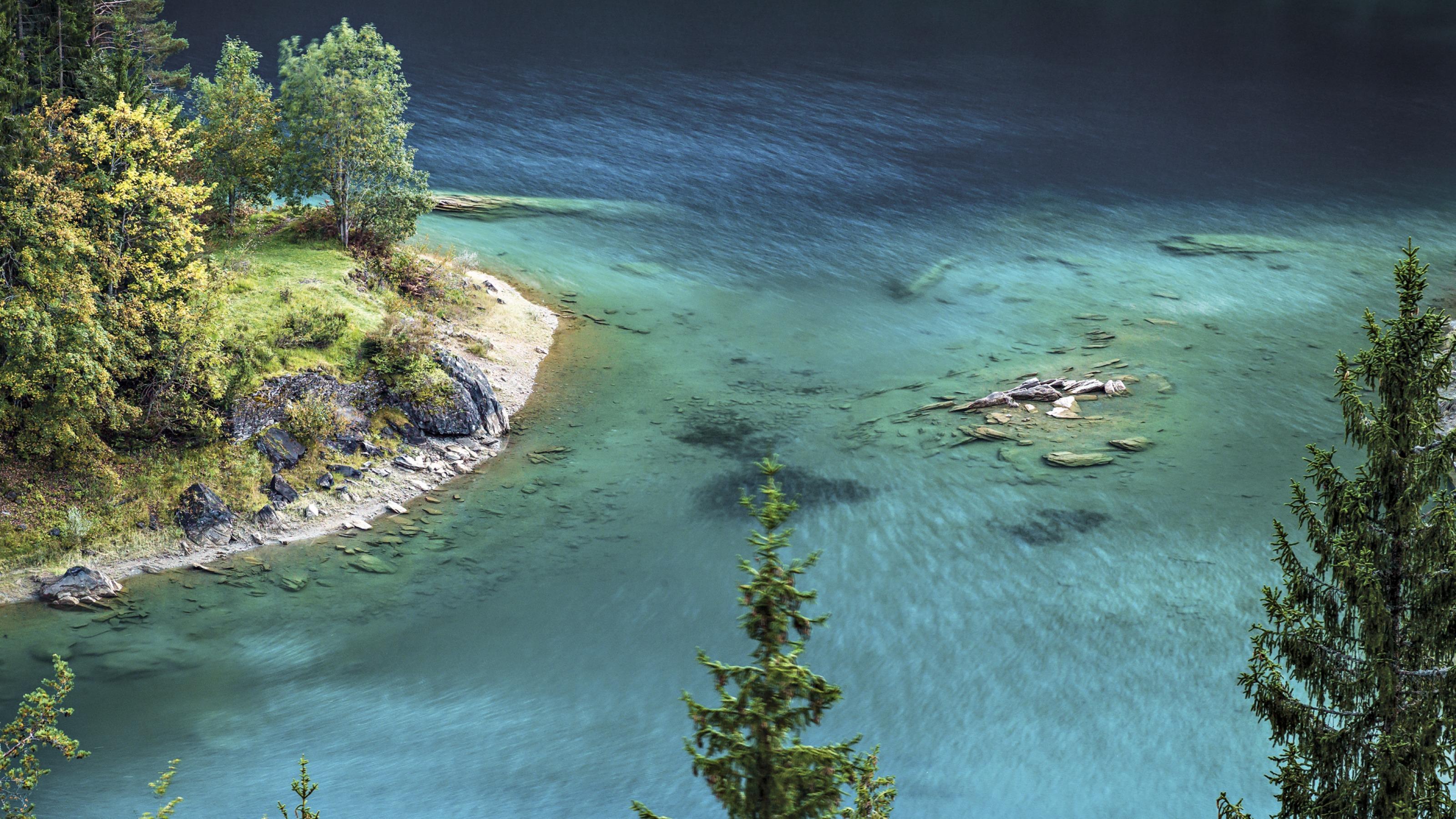 Senda Ruinaulta: de Zwitserse Rijnkloofroute | Zwitserland Toerisme