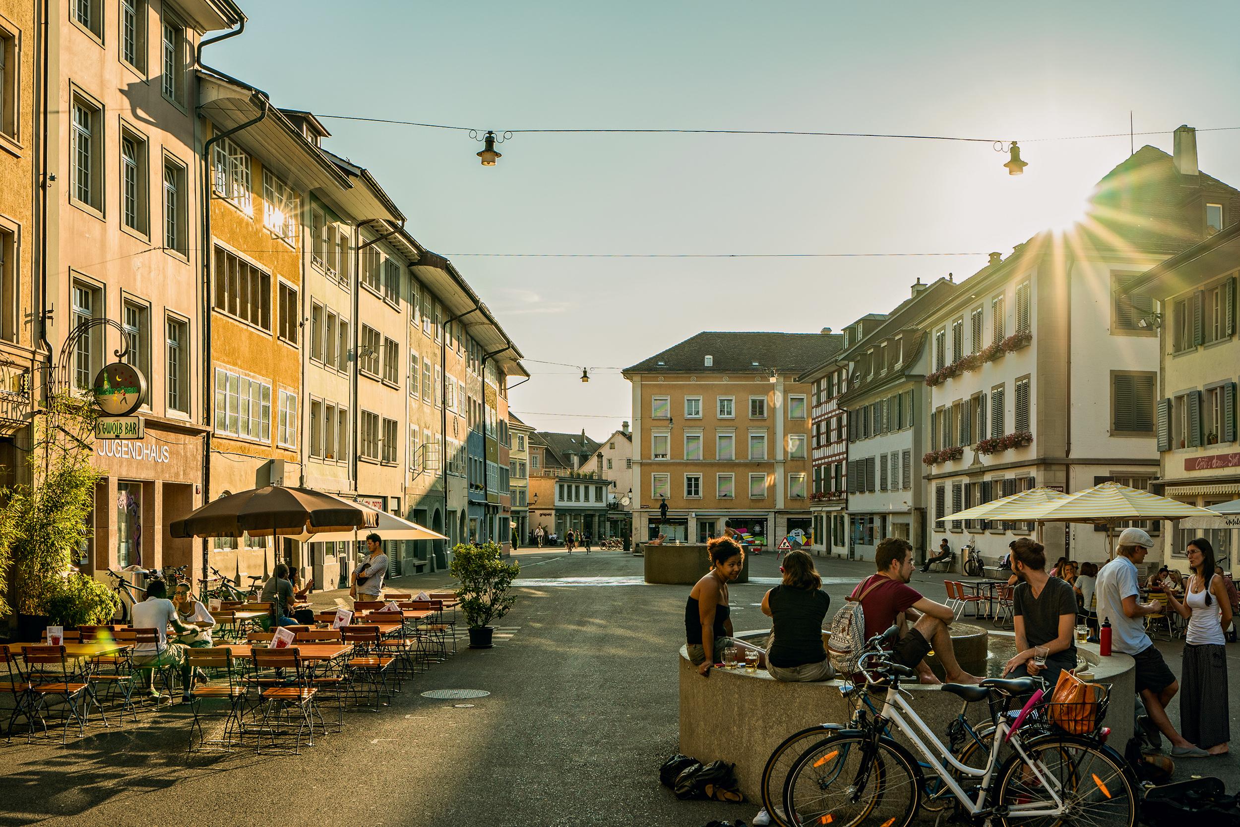 Winterthur city discovery | Switzerland Tourism