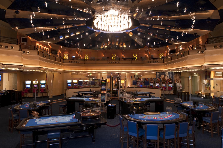 Casinos Schweiz