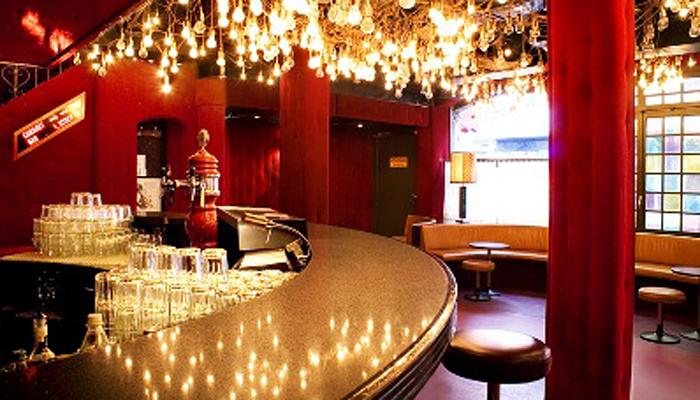Bar dating ZürichBlackBerry oppkobling app