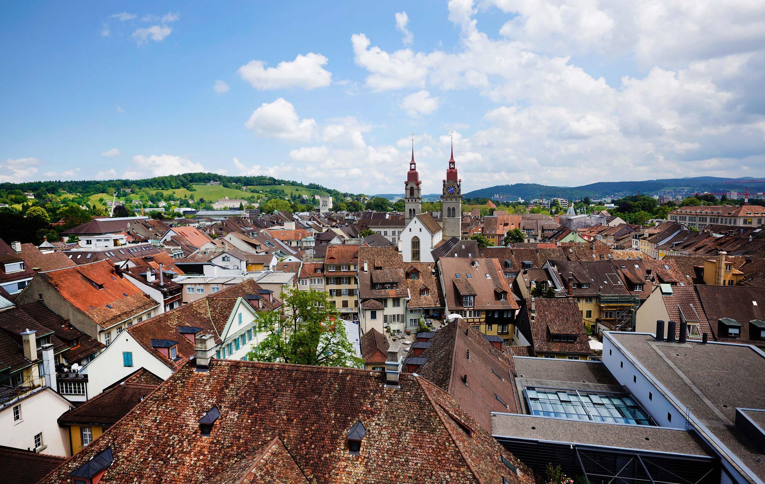 Winterthur | Schweiz Tourismus