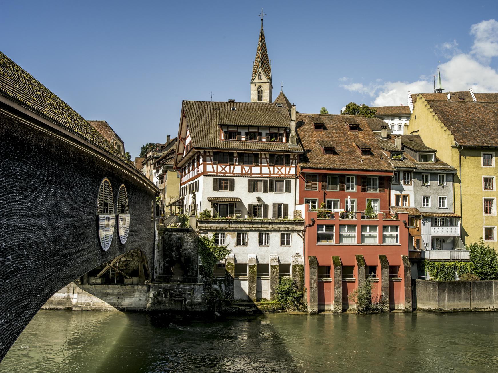 Veranstaltungen Baden Schweiz