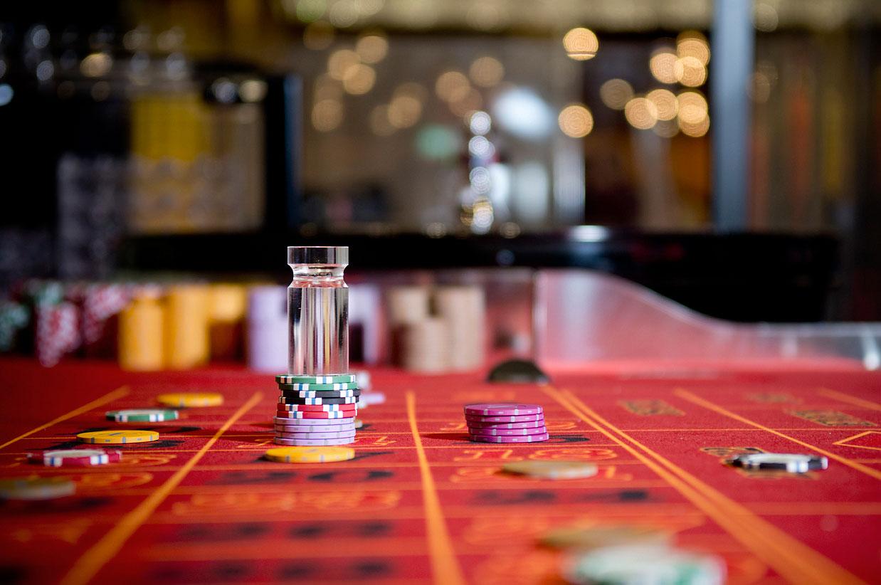 Online gambling states legal