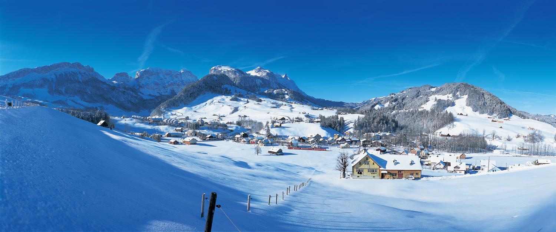 Appenzell Switzerland Tourism