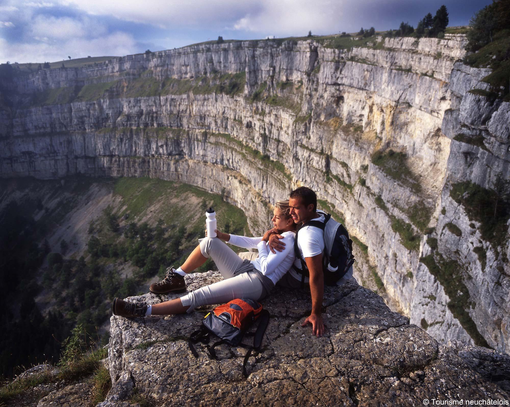 Jura & Three-Lakes | Switzerland Tourism