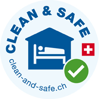Clean-and-safe